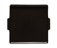 Costa Nova - Notos Latitude Black  - Square Tray